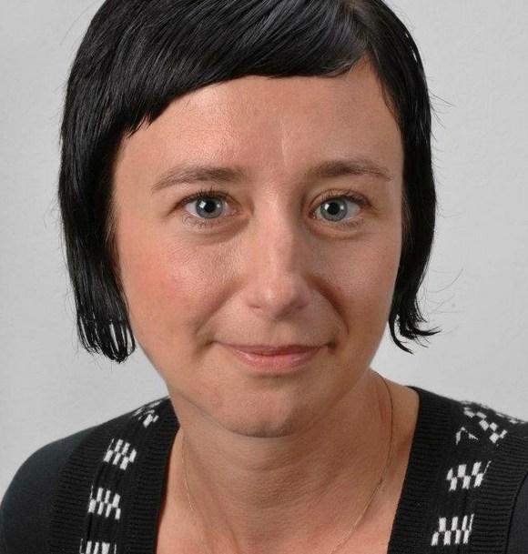 Den svenska genushistorikern Katherine Hauptmann - b52f85d2-aeaa-46ee-bc38-d943be851314