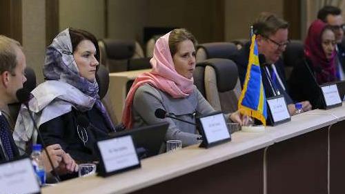 svenska regeringar