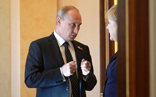 Borshandeln stoppad i ryssland