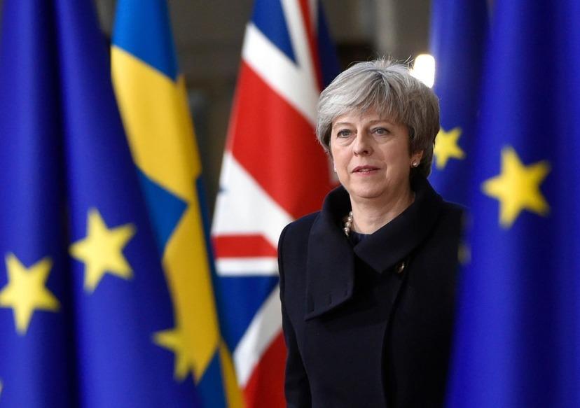 vinnare och förlorare brexit