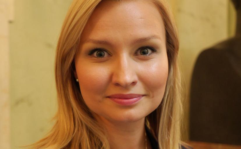 Ebba Busch fick villkorlig dom   Fria Tider