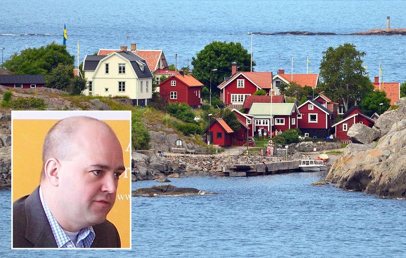 Reinfeldt köper