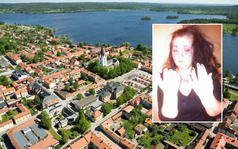 "Taharrush victim nathalie, 29: they shouted ""swedish whore"" and ..."