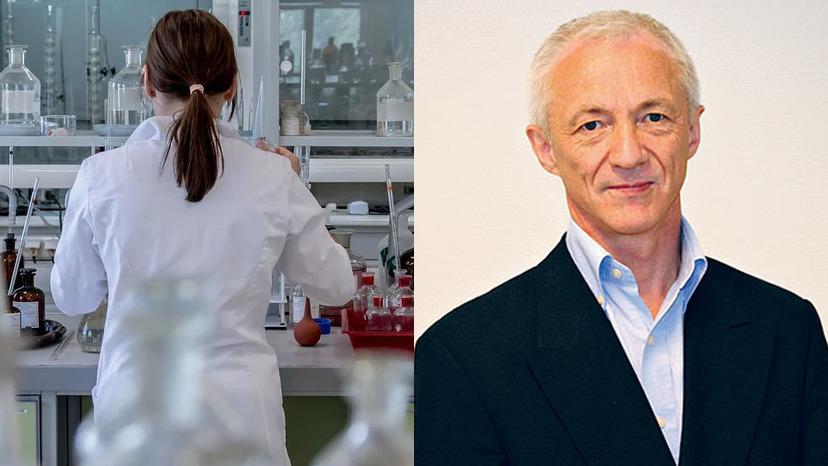 """Norwegischer Virologe: """"Coronavirus kommt aus dem Labor""""."""