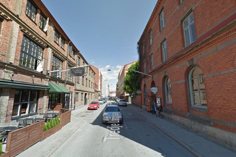 2018 prostituerade fitta nära Göteborg