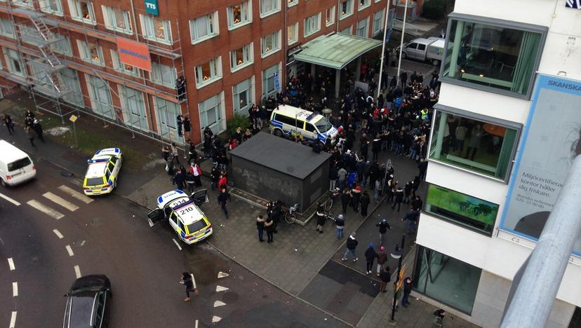oskyldig otrohet klädespersedlar i Göteborg